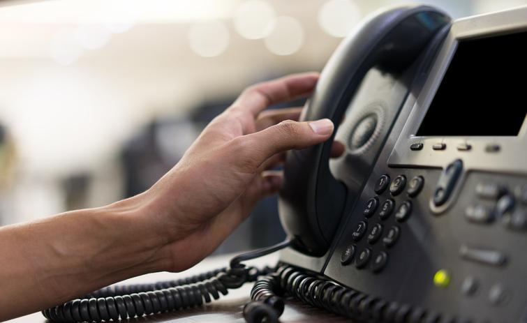 Avaya phone system in Suffolk & Nassau Counties