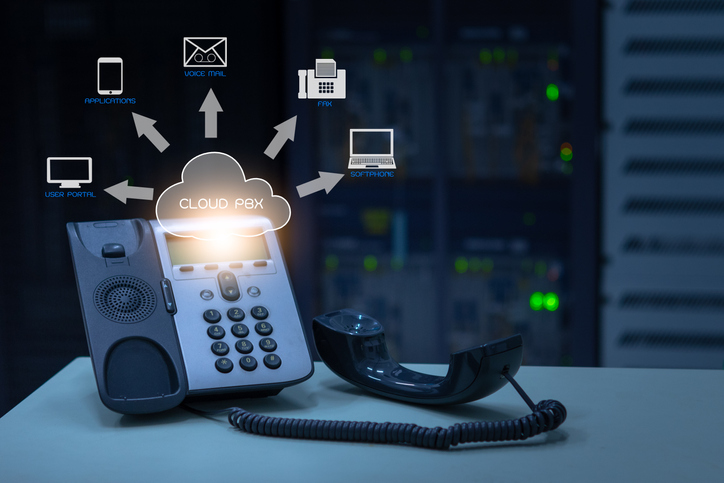 Hosted phone system in Suffolk & Nassau Counties