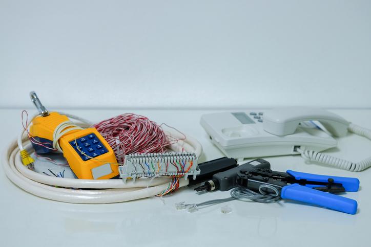 Office phone system installation in Suffolk & Nassau Counties