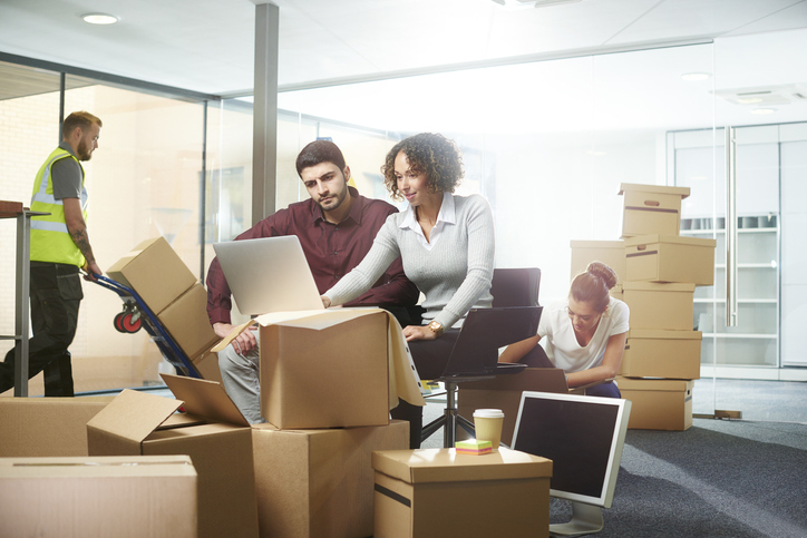 Professional telephone system movers in Suffolk & Nassau Counties