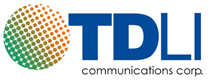 TDLI Communications Corp. Logo