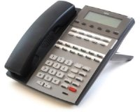 NEC Phones With Voicemail to Email